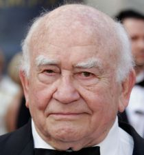 Ed Asner's picture
