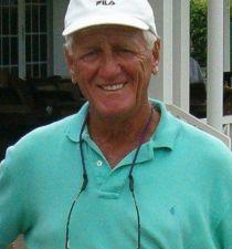 Ed Peck's picture