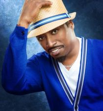 Eddie Griffin's picture