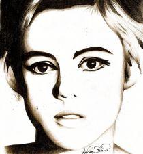 Edie Sedgwick's picture