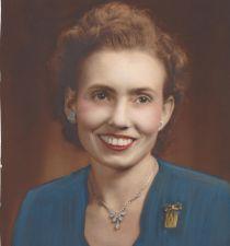 Edna Mae Wilson's picture