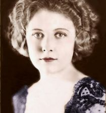 Edna Purviance's picture