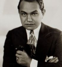 Edward G. Robinson's picture
