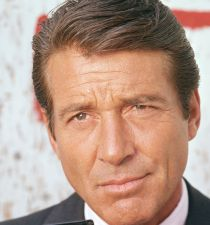 Efrem Zimbalist, Jr.'s picture