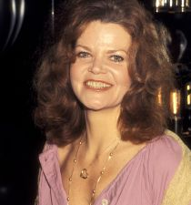 Eileen Brennan's picture