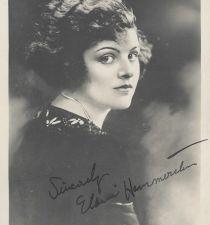 Elaine Hammerstein's picture