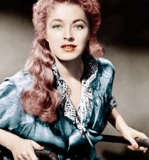 Eleanor Parker's picture
