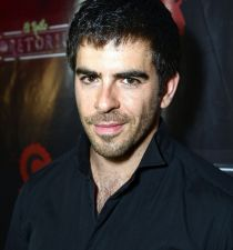 Eli Roth's picture