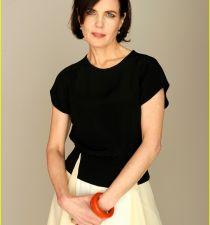 Elizabeth McGovern's picture