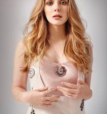 Elizabeth Olsen's picture