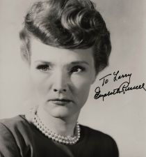 Elizabeth Russell (actress)'s picture