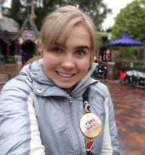 Ellen Hall's picture