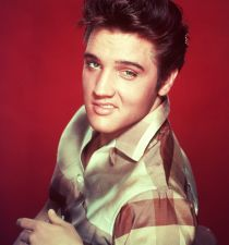 Elvis Presley's picture