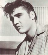 Pictures of Elvis Pres...