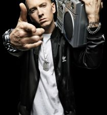 Eminem's picture
