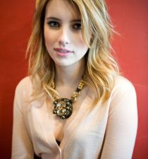 Emma Roberts's picture