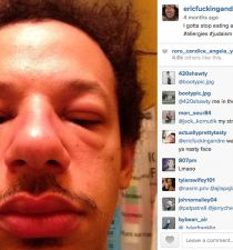 Eric André's picture