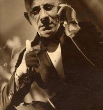 Erich von Stroheim's picture