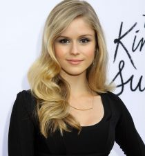 Erin Moriarty (actress)'s picture