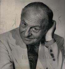 Ernest Truex's picture