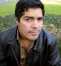 Esai Morales's picture