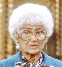 Estelle Getty's picture