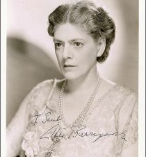 Ethel Barrymore's picture