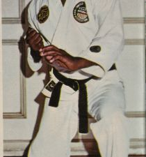 Eugene Thomas (martial artist)'s picture