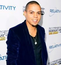 Evan Ross's picture