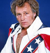 Evel Knievel's picture