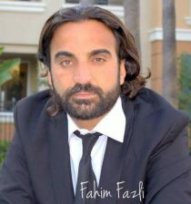 Fahim Fazli's picture
