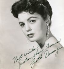 Faith Domergue's picture