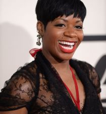 Fantasia Barrino's picture