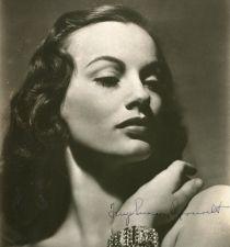 Faye Emerson's picture