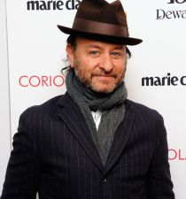 Fisher Stevens's picture