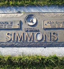 Floyd Simmons's picture