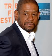 Forest Whitaker's picture