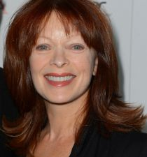 Frances Fisher's picture