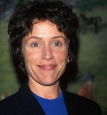 Frances McDormand's picture