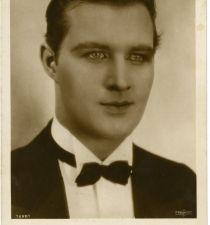 Francis X. Bushman's picture