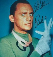 Frank Gorshin's picture