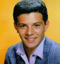 Frankie Avalon's picture