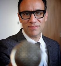 Fred Armisen's picture