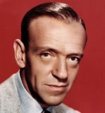 Fred Astaire's picture