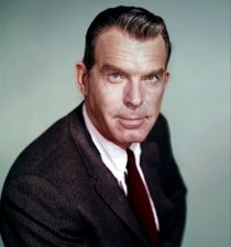 Fred MacMurray's picture