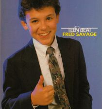 Fred Savage's picture