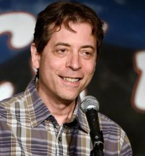 Fred Stoller's picture