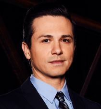 Freddy Rodriguez (actor)'s picture