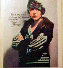 Fritzi Ridgeway's picture