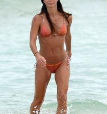 Gabrielle Anwar's picture